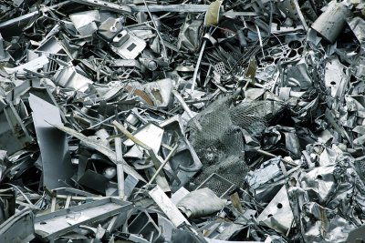 scrap - metal - recycling